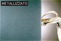 Metallizzato Colorglass
