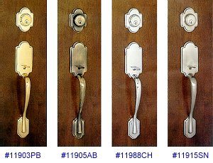 Click image for Lombard lockset