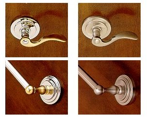 Click image for more Interior Handlesets